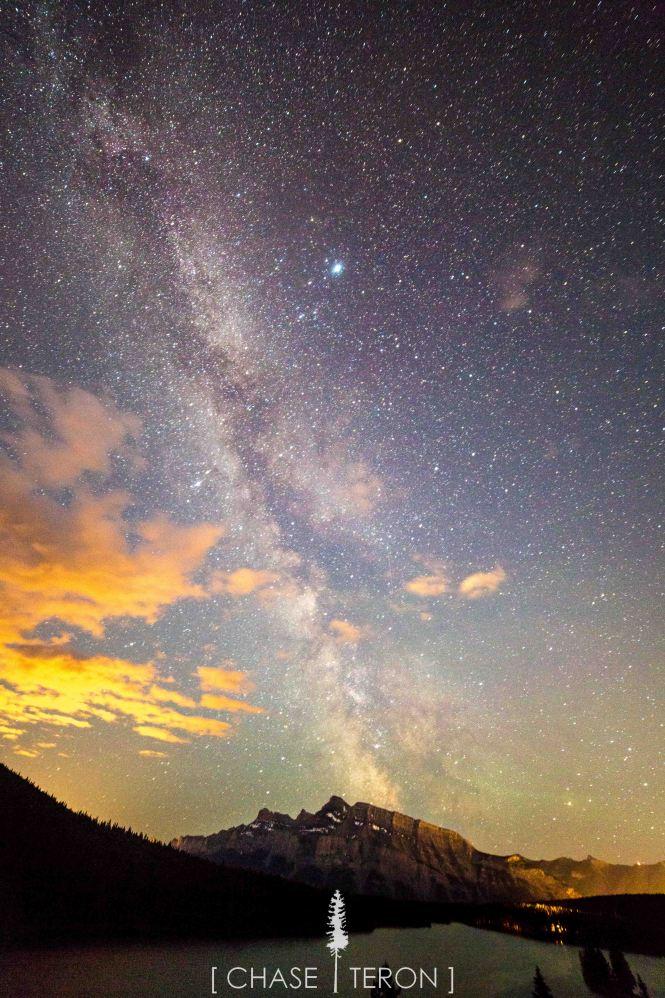 Milky Way -2